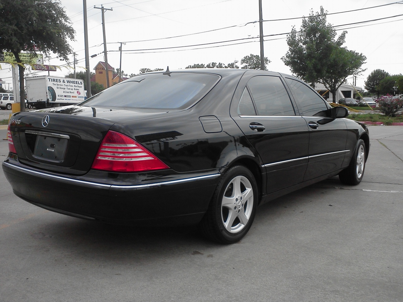 2004 mercedes benz s class pictures cargurus for Mercedes benz s500