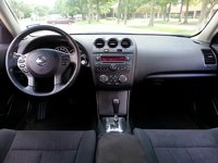 Picture of 2012 Nissan Altima 2.5 S, interior