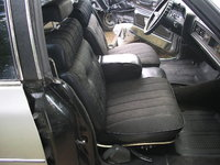 Picture of 1973 Cadillac Fleetwood, interior