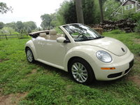 Picture of 2009 Volkswagen Beetle S PZEV Convertible, exterior