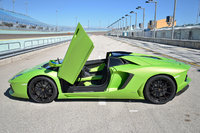 Picture of 2013 Lamborghini Aventador LP 700-4 Roadster, exterior, gallery_worthy