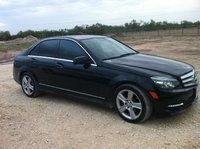 Picture of 2011 Mercedes-Benz C-Class C 300 Sport, exterior, gallery_worthy