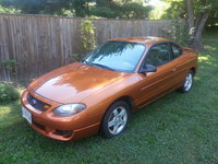 Picture of 2003 Ford Escort ZX2, exterior