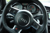 Picture of 2014 Audi R8 V8, interior