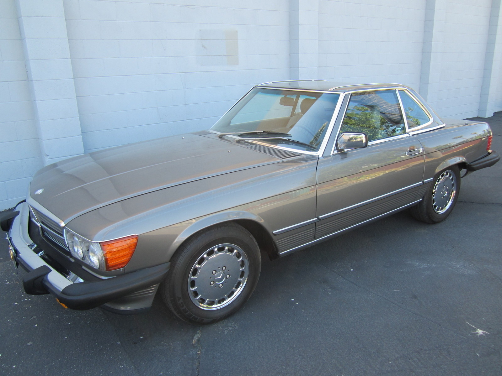 1988 mercedes benz 560 class pictures cargurus for 1988 mercedes benz 560sl