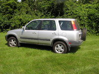 Picture of 2000 Honda CR-V EX AWD, exterior, gallery_worthy