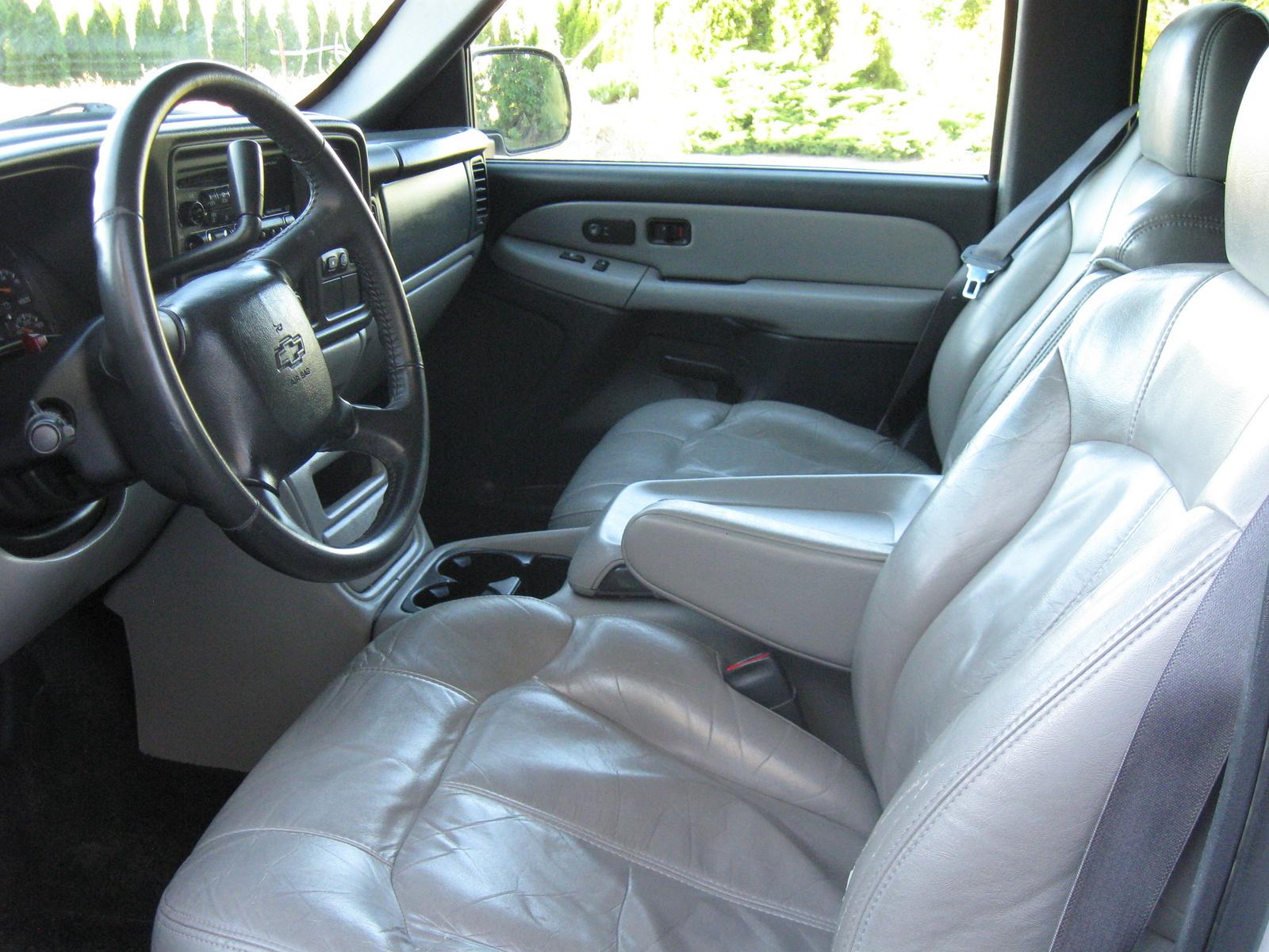 2001 Chevrolet Tahoe - Pictures - CarGurus