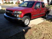 Picture of 2006 Chevrolet Colorado LT 4dr Crew Cab SB, exterior, gallery_worthy