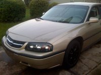 Picture of 2004 Chevrolet Impala Base, exterior