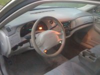 Picture of 2004 Chevrolet Impala Base, interior