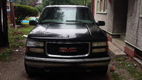 Picture of 1999 GMC Suburban C2500, exterior, gallery_worthy