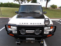 Picture of 1996 Land Rover Discovery 4 Dr SD AWD SUV, exterior