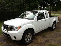Picture of 2012 Nissan Frontier SV V6 King Cab, exterior