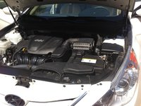 2011 Hyundai Sonata GLS, Motor, engine, gallery_worthy