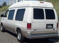 Picture of 1999 Ford Econoline Wagon 3 Dr E-150 XLT Passenger Van, exterior