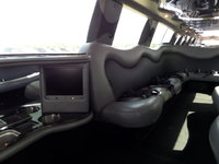 Picture of 2003 Ford Excursion Limited, interior