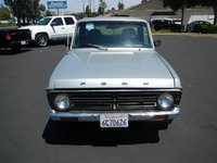 1976 Ford Courier Overview