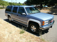 Picture of 1995 GMC Suburban K1500 4WD, exterior