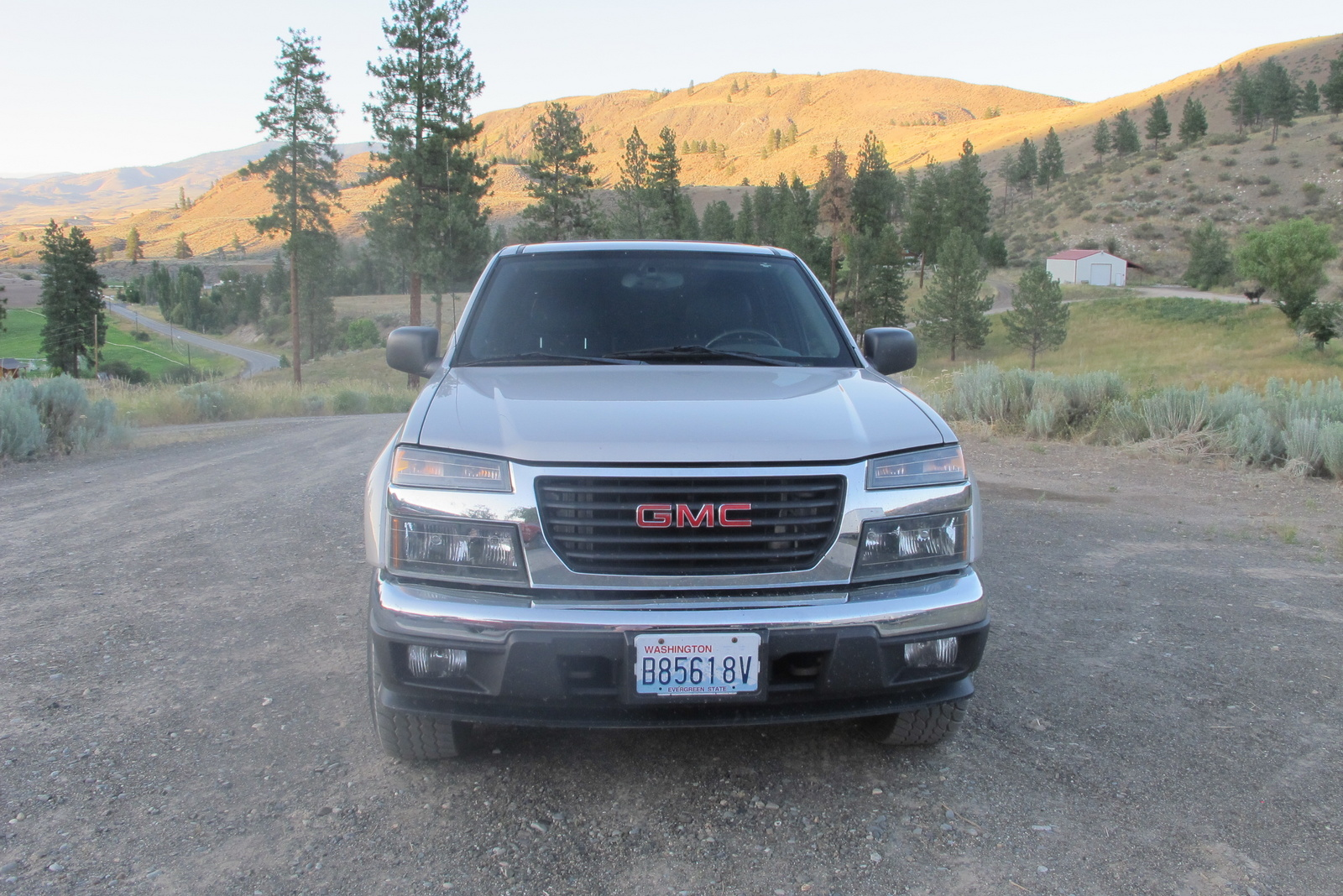 2005 GMC Canyon - Pictures - CarGurus