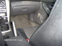 Picture of 2003 Subaru Baja 4 Dr STD AWD Crew Cab SB, interior