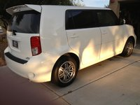 Picture of 2012 Scion xB Base, exterior