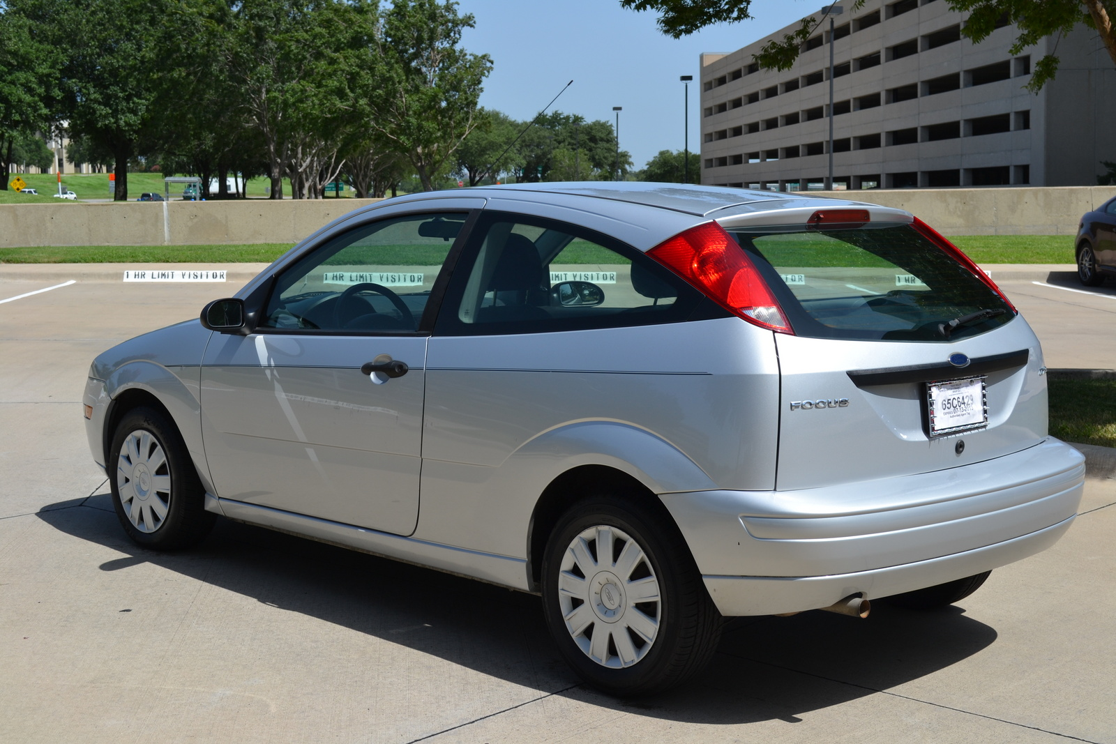 2006 ford focus - pictures