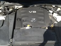Picture of 2003 Infiniti Q45 4 Dr STD Sedan, engine