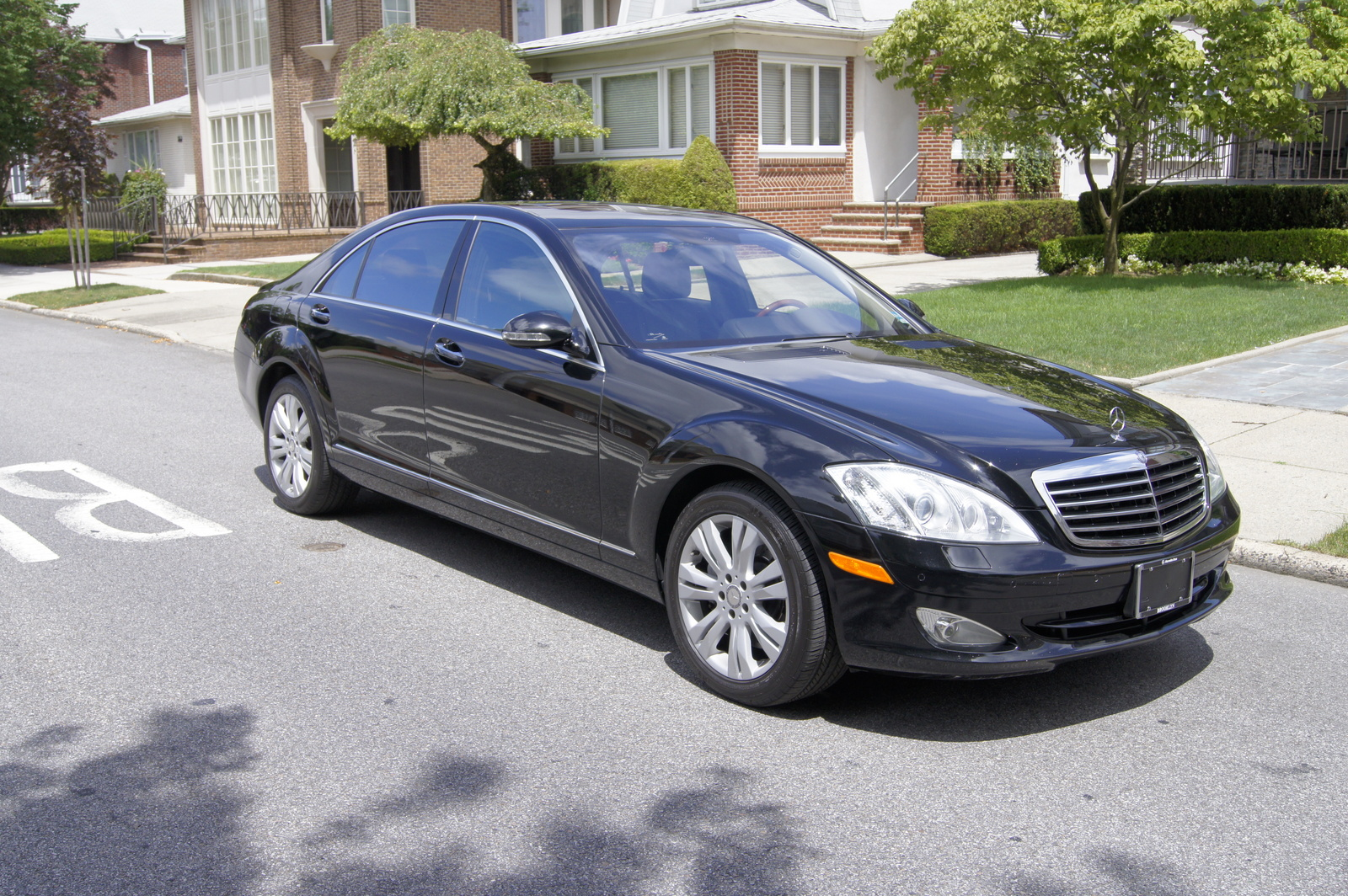 2009 mercedes benz s class pictures cargurus for Mercedes benz s550 2009