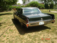 Picture of 1970 Cadillac Fleetwood, exterior