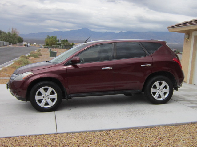 Grand Prairie Ford Used Cars 2006 Nissan Murano - Pictures - CarGurus