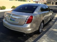 Picture of 2010 Lincoln MKS 3.7L, exterior, gallery_worthy