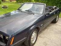 Picture of 1983 Ford Mustang LX Convertible, exterior, gallery_worthy