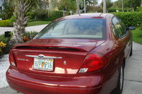 Picture of 2002 Ford Taurus SEL, exterior, gallery_worthy