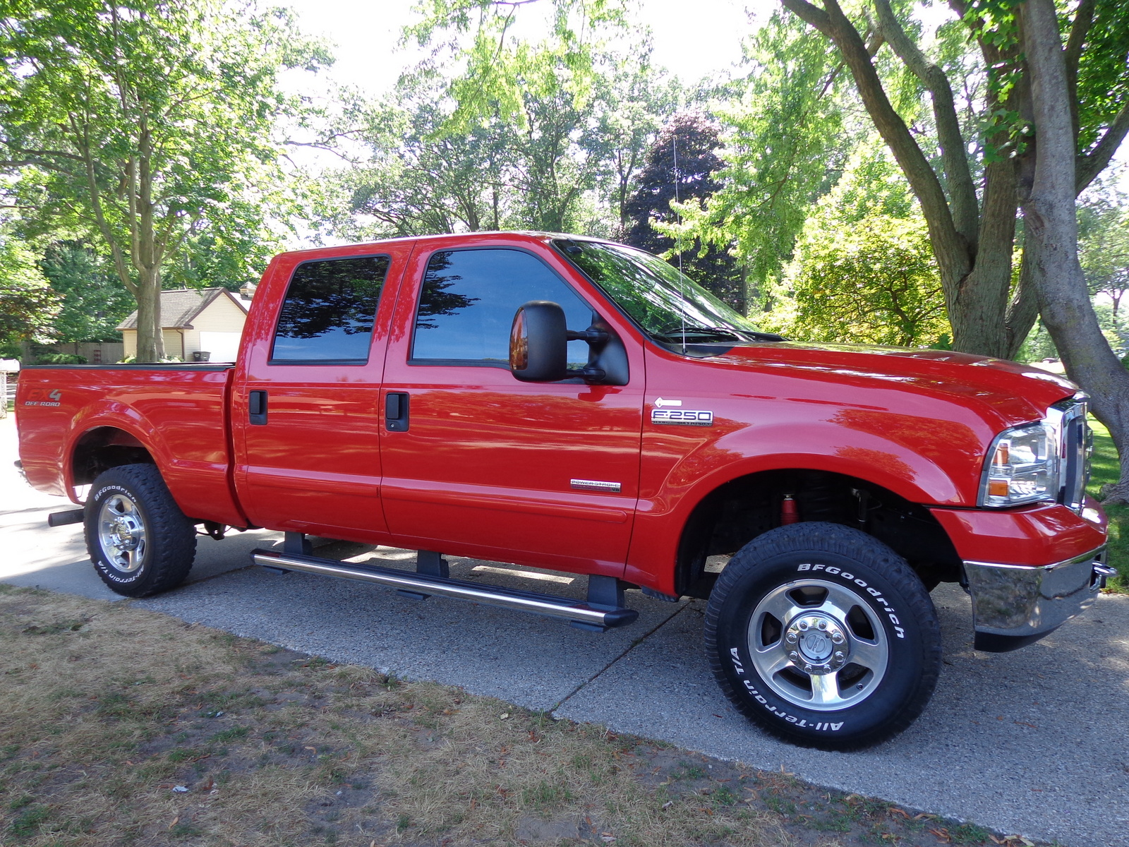 2005 Ford F-250 Super Duty - Pictures - CarGurus