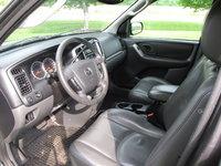 Picture of 2004 Mazda Tribute ES V6 4WD, interior
