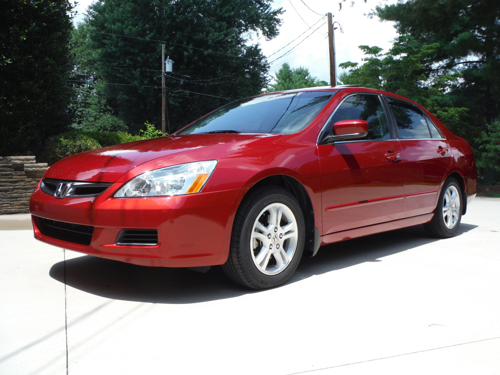 2007 Honda Accord Pictures Cargurus