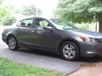Picture of 2011 Honda Accord LX-P, exterior