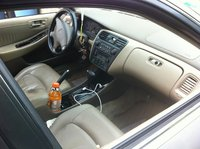 Picture of 1999 Honda Accord EX, interior