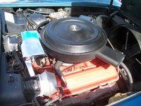 Picture of 1972 Chevrolet Corvette Convertible, engine