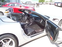 Picture of 2001 Chevrolet Corvette Convertible RWD, interior, gallery_worthy