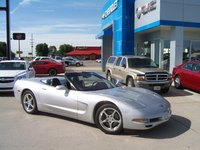 Picture of 2001 Chevrolet Corvette Convertible RWD, exterior, gallery_worthy