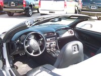 Picture of 2001 Chevrolet Corvette Convertible, interior, gallery_worthy