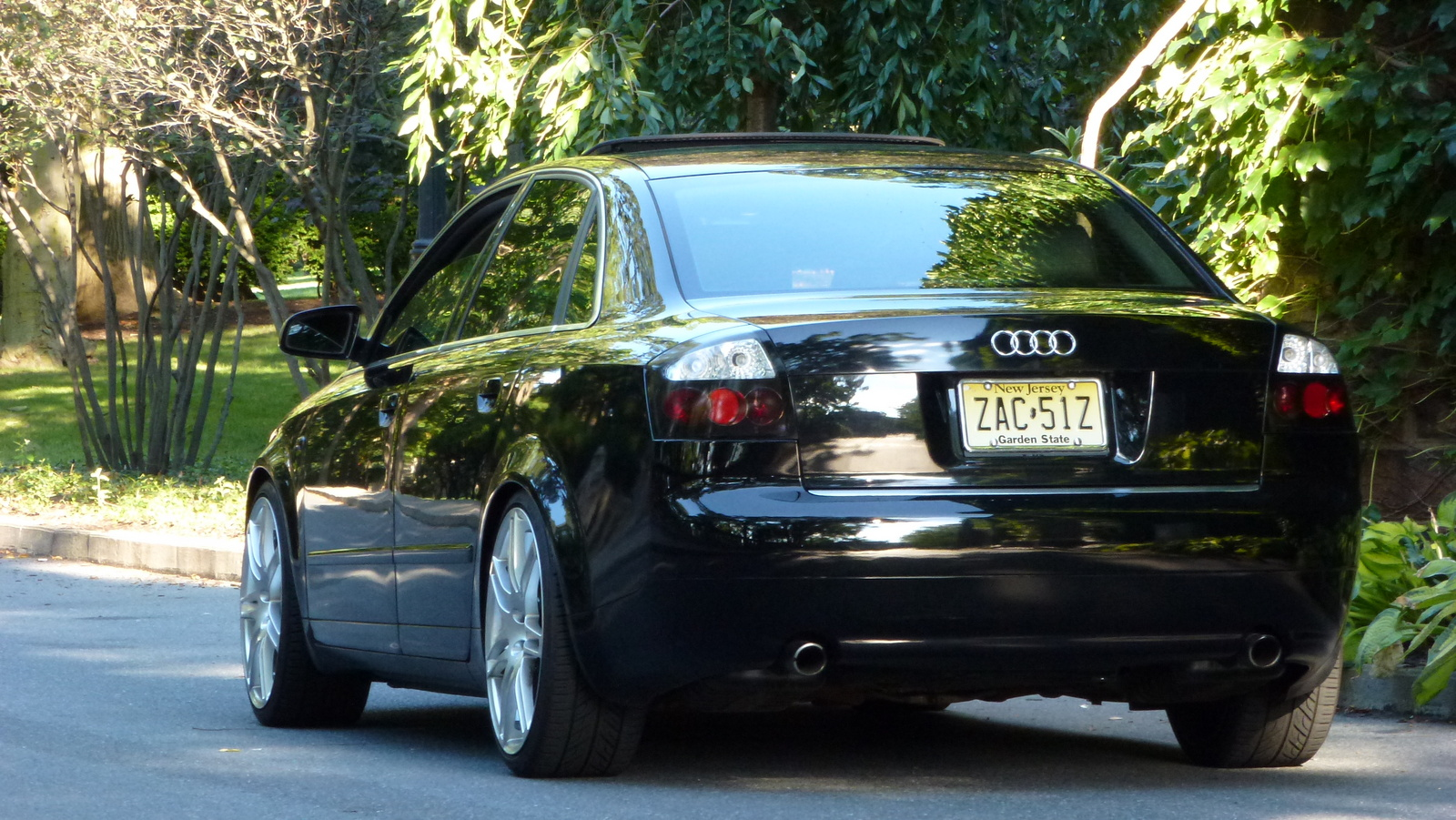 audi a4 2003 quattro review. Black Bedroom Furniture Sets. Home Design Ideas