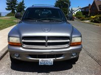 Picture of 1999 Dodge Durango 4 Dr SLT 4WD SUV, exterior