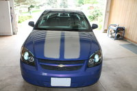 Picture of 2008 Chevrolet Cobalt Sport Coupe, exterior