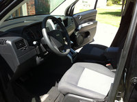 Picture of 2008 Jeep Compass Sport, interior