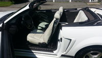 Picture of 2002 Ford Mustang Deluxe Convertible, exterior, interior