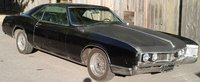 1966 Buick Riviera Picture Gallery