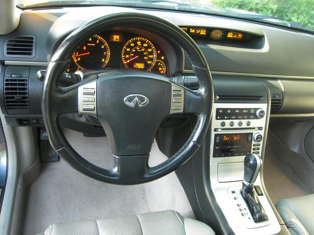 2006 infiniti g35 interior pictures cargurus