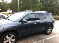 Picture of 2012 GMC Acadia SLT1, exterior